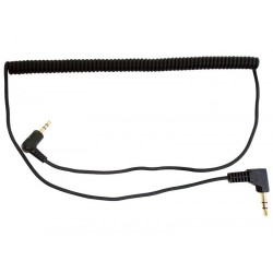 SENA - Stereo Audiokabel - 2.5mm zu 3.5mm