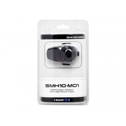 SENA - SMH10 - Bluetooth-Einheit mit USB-Ladekabel