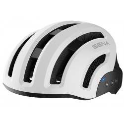 SENA X1 - Smart Cycling Helm - weiss