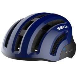 SENA X1 - Smart Cycling Helm - blau