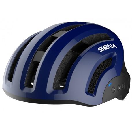 SENA X1 - Smart Cycling Helm - blau