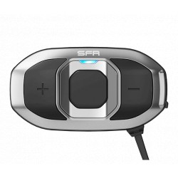 sena sfr motorrad bluetooth headset bikerheadset. Black Bedroom Furniture Sets. Home Design Ideas
