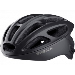 SENA R1 - Smart Cycling Helmet - ONYX BLACK