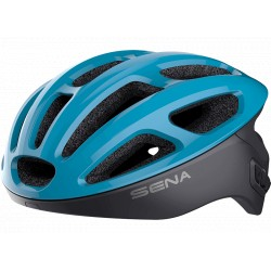SENA R1 - Smart Cycling Helmet - ICE BLUE