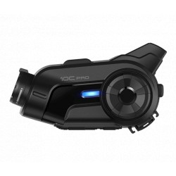 SENA 10C PRO - Bluetooth Headset mit integrierter Action-Cam