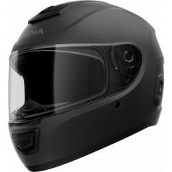 SENA - MOMENTUM EVO - Smart Motorrad-Integralhelm (ECE) - schwarz matt