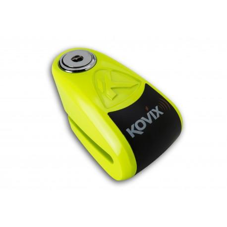 KOVIX - KAZ10 - Alarm-Bremsscheibenschloss