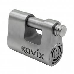 KOVIX - KBL - Alarm-Vorhängeschloss