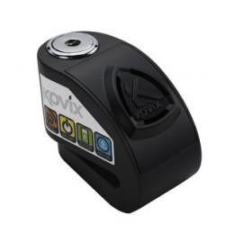 KOVIX - KD6 - Alarm-Bremsscheibenschloss