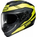 Shoei - GT-Air I - Swayer - TC-3 - schwarz-gelb matt