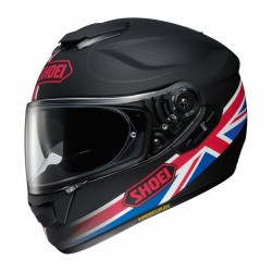 Shoei - GT-Air I - Royalty - TC-1 - UK-Flagge matt