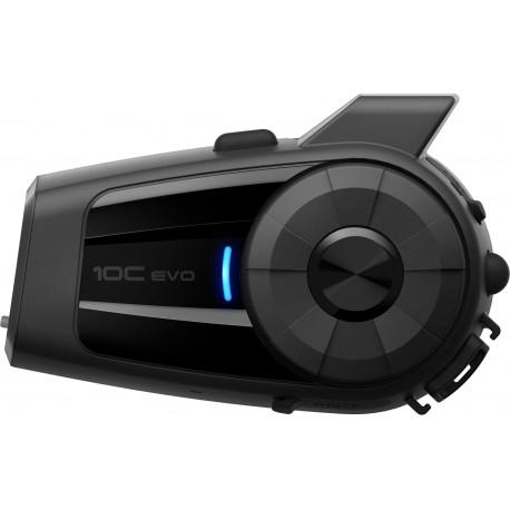 SENA 10C EVO - Bluetooth Headset mit integrierter 4K-Action-Cam