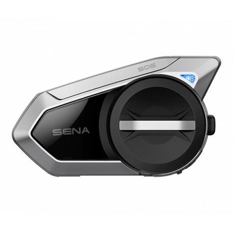 SENA 50S - Mesh- & Bluetooth Headset