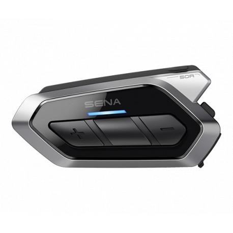 SENA 50R - Mesh- & Bluetooth Headset