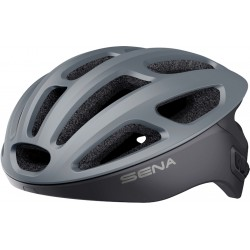 SENA R1 - Smart Cycling Helmet - MATT GREY