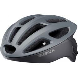 SENA R1 - Smart Cycling Helmet - MATT GREY