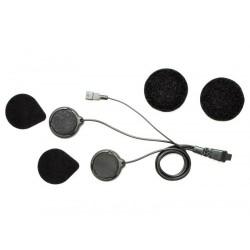 Lautsprecher Kit mit kleinen Lautsprechern