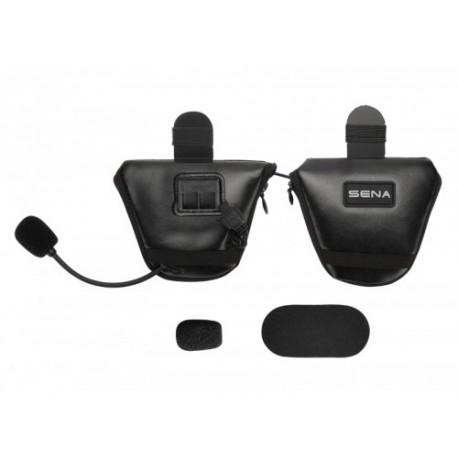 Ohrpolster für Halbhelme für SMH5/SMH5-FM und SPH10H-FM
