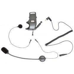 SMH10 - Alternative Helmhalterung 304