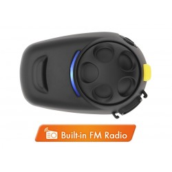 SENA - SMH5-FM Bluetooth Headset & Intercom