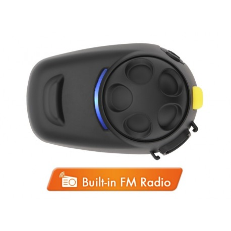 SENA SMH5-FM - Bluetooth Headset & Intercom