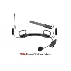 SENA - 10U Bluetooth Headset für Arai-Integralhelme