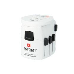 SKROSS - World Adapter PRO+