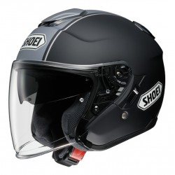 Shoei - J-Cruise I - Corso - TC-10 - schwarz-grau matt