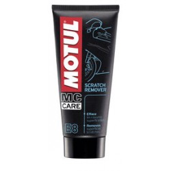 MOTUL - E8 - Scratch Remover 100ml