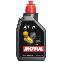 MOTUL - ATF VI 1000ml