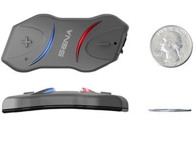 SENA 10R das flachste headset