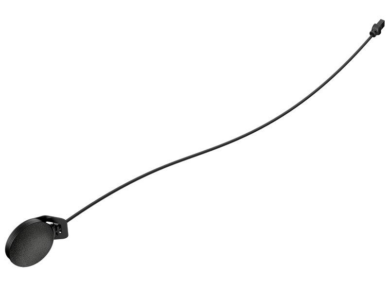 Kabelgebundenes Mikrofon 10R