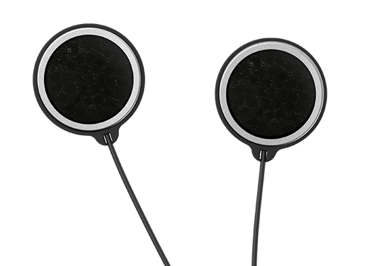 SENA 10S verbesserte Kopfhörer