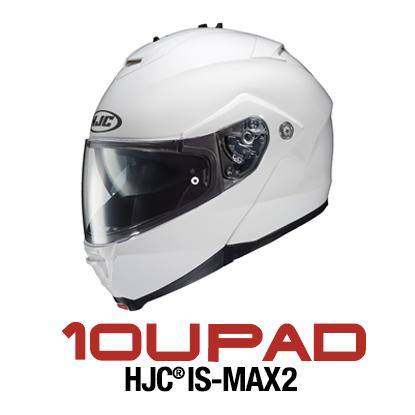 10UPAD für HJC IS-MAX2