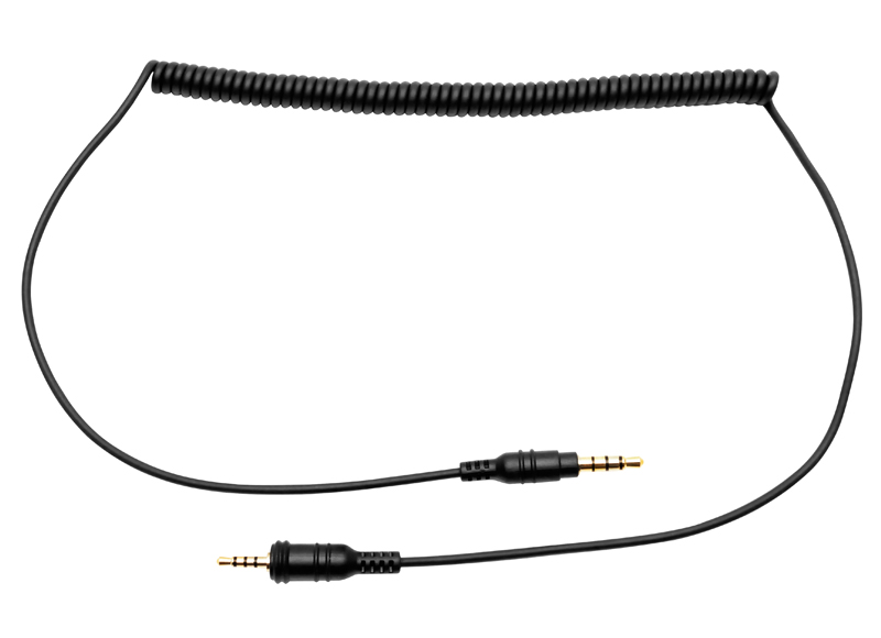 2.5mm zu 3.5mm Audio Kabel AUX