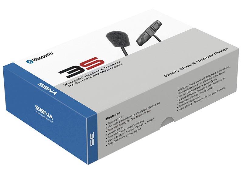 Box SENA 3S-WB