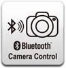 Bluetooth Kamerasteuerung