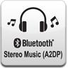 Kristallklarer Bluetooth Stereo Sound