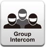 Gruppen Intercom im Konferenzmodus