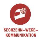 16-Wege-Kommunikation