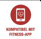 SENA X1 - kompatibel mit Fitness-App
