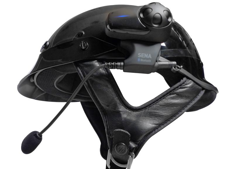SMH10 montiert an einem HD Hybrid Ultra-Light Spoiler
