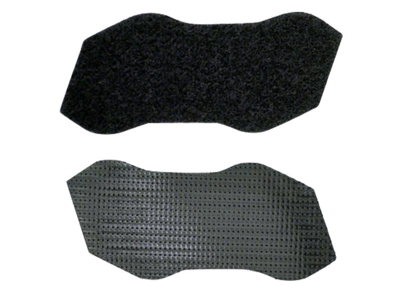SMH10R Velcro-Pads für Steuereinheit