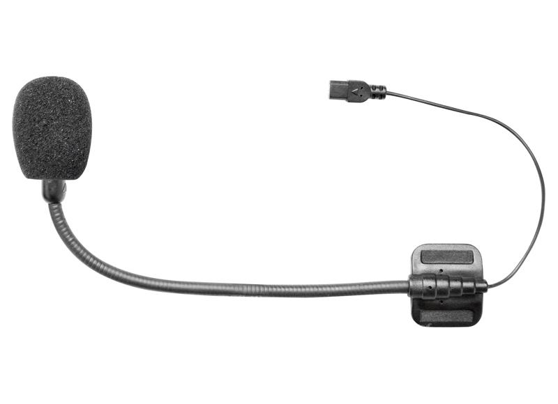 Schwanenhals-Mikrofon