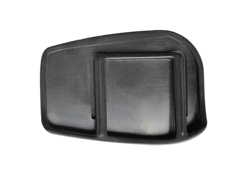Helm-Klebehalterung