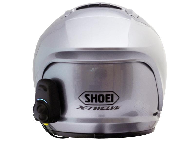 Shoei®-X-12