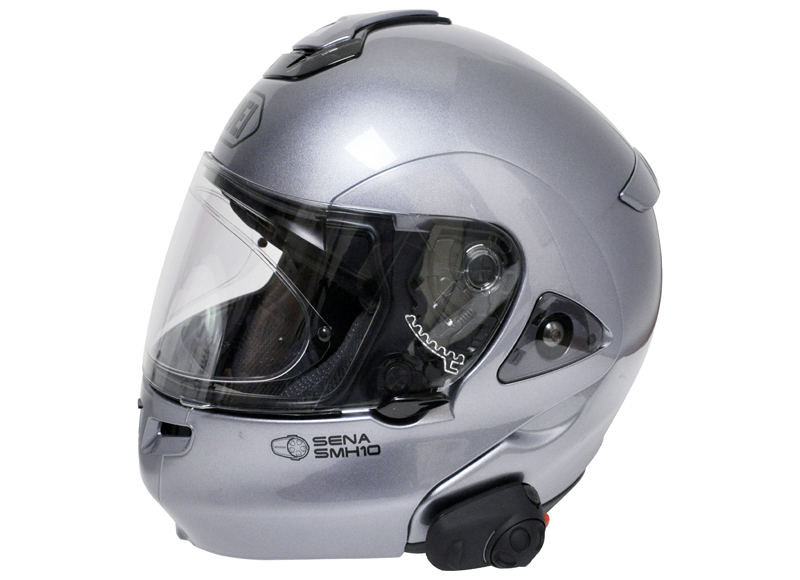 Shoei®-MULTITEC-3