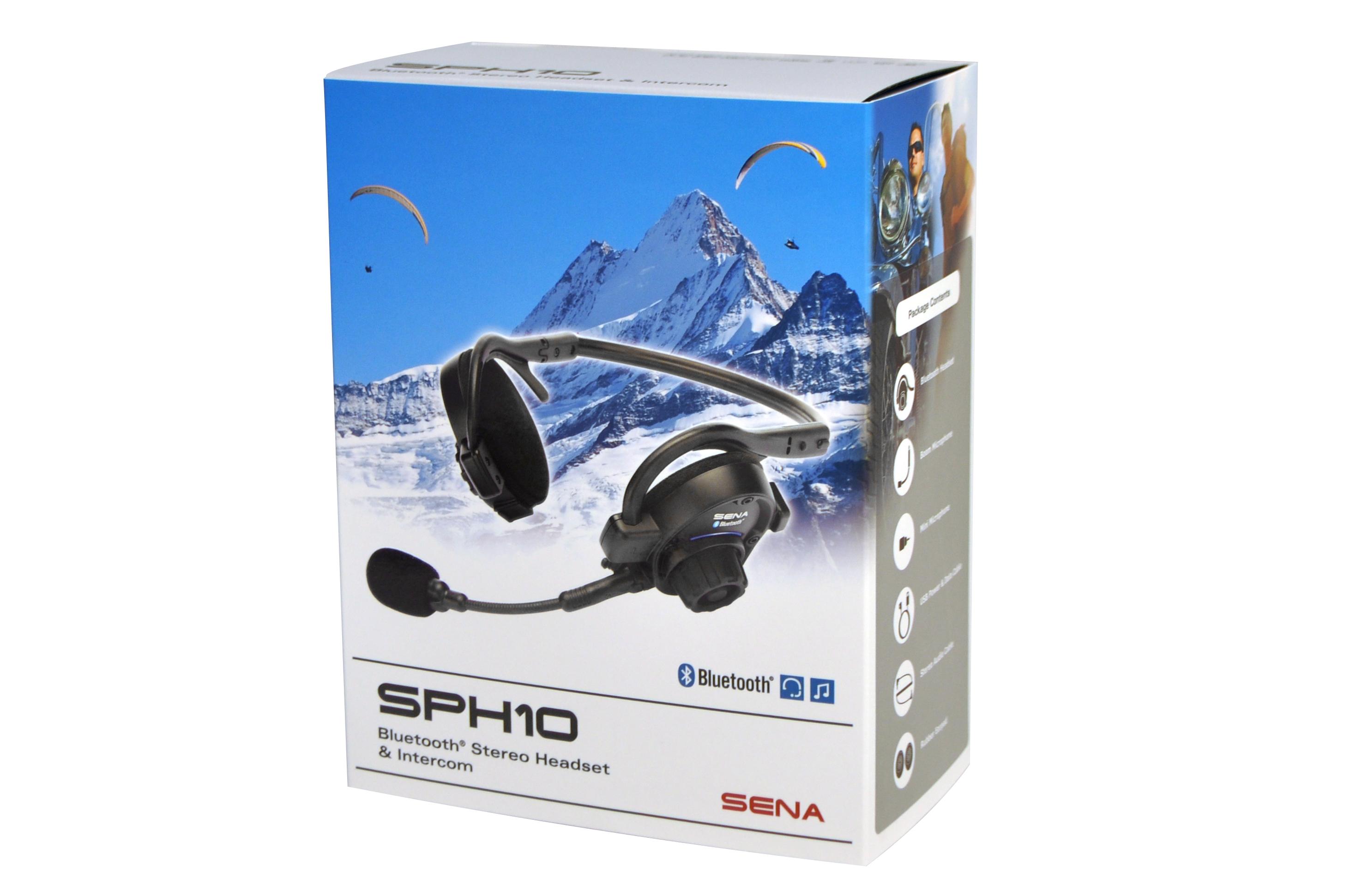 SPH10Verpackung